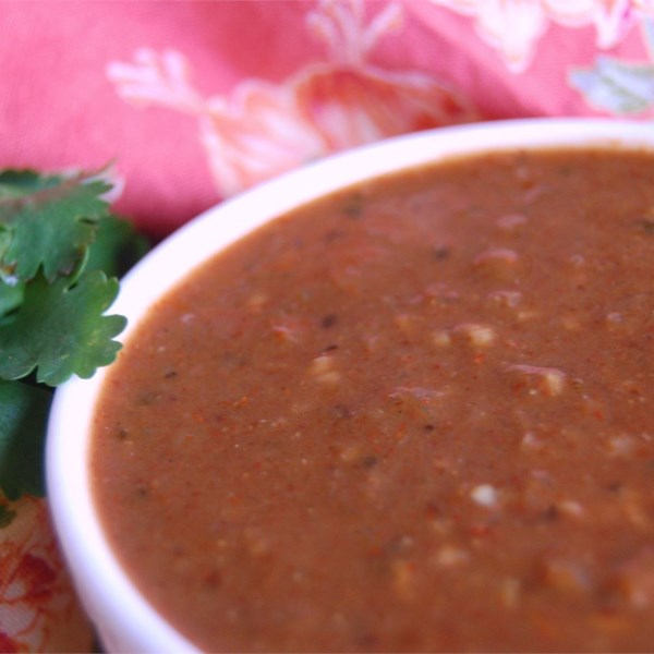 Receita de Molho Enchilada