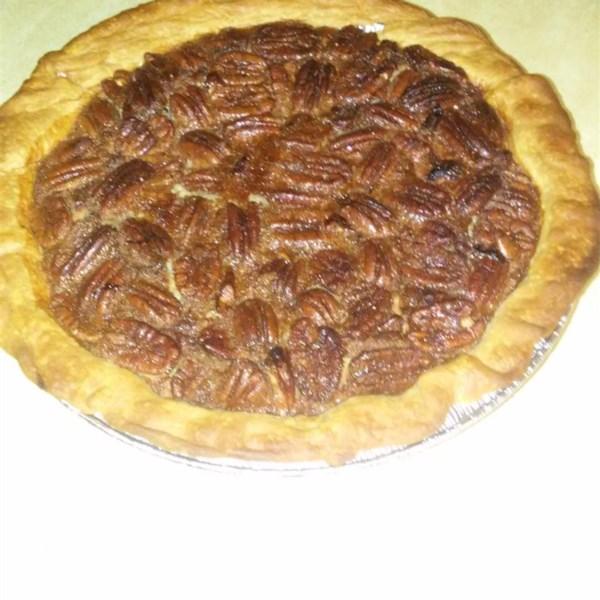 Receita de Torta de Nozes do Sul II