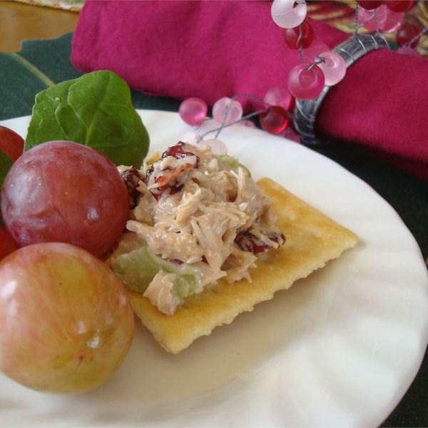 Receita de Salada Cranchick de Deb