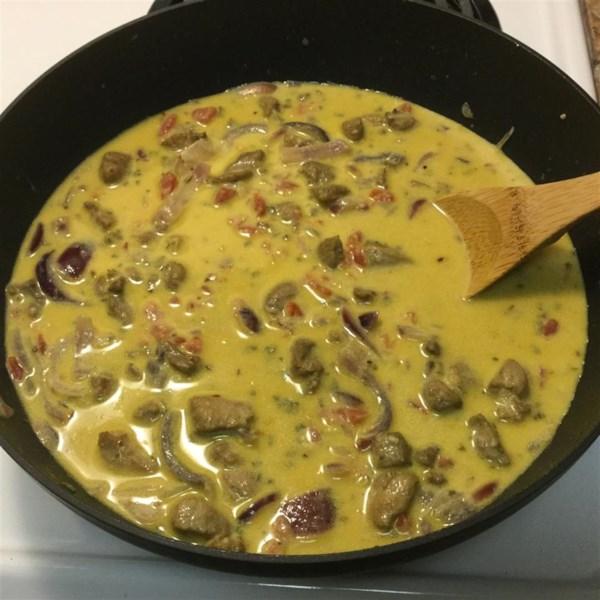 Chef John's Frango Tikka Masala Receita