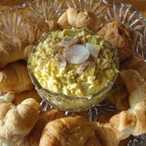 Receita de Salada de Frutos do Mar de Vonciel