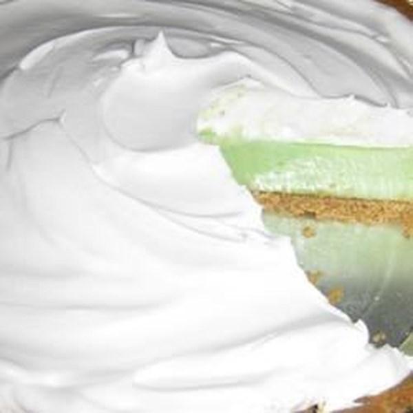 Receita fácil de torta de limão
