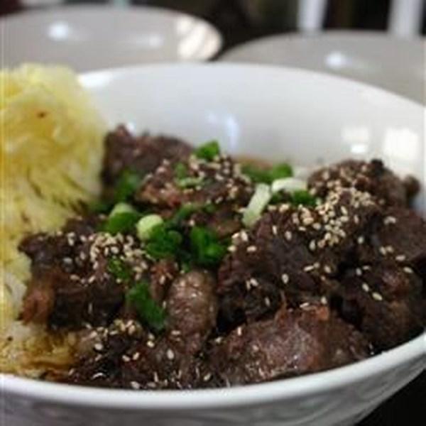 Receita de Brisket de Carne Picante