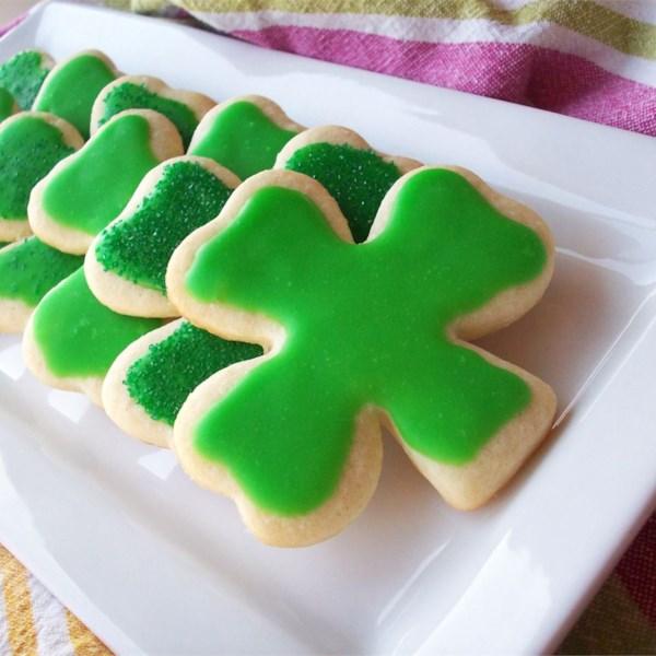 A melhor receita de biscoitos de açúcar enrolado