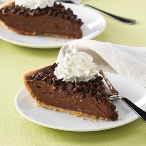 Receita de Torta de Chocolate Rápida e Fácil