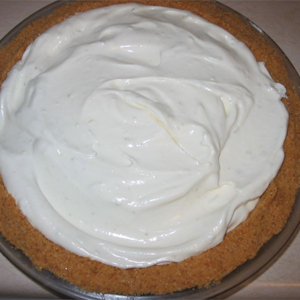 Melhor receita de torta de limão do mundo