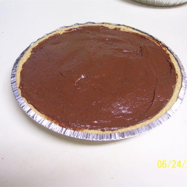 Reese Cup Pie I Receita