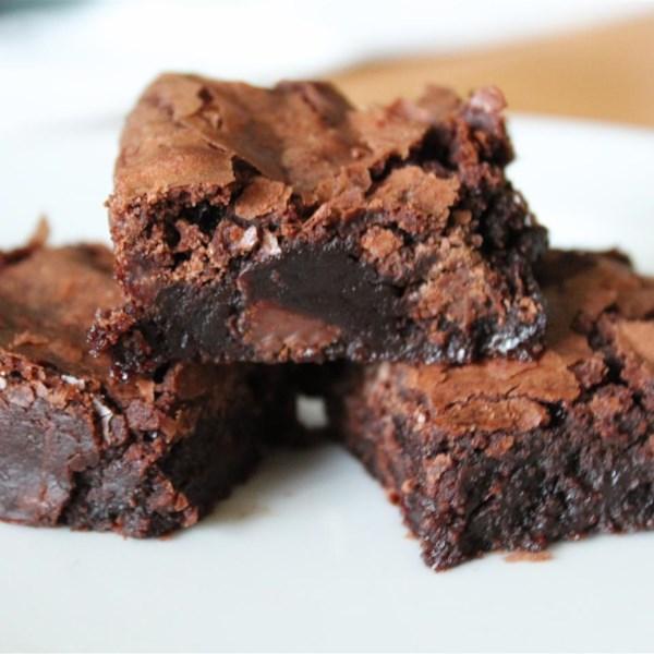 Melhor Receita de Brownies