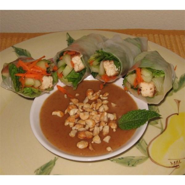 Receita de Molho de Amendoim Tailandês