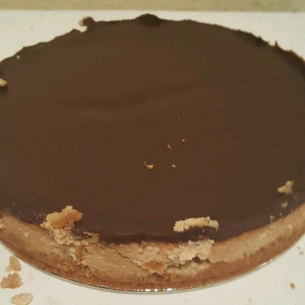 Receita de Cheesecake do Guinness(R)