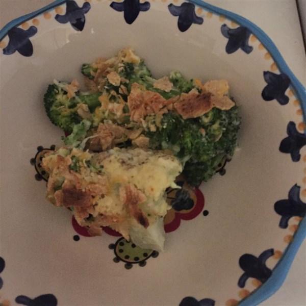 Receita de Couve-Flor e Brócolis