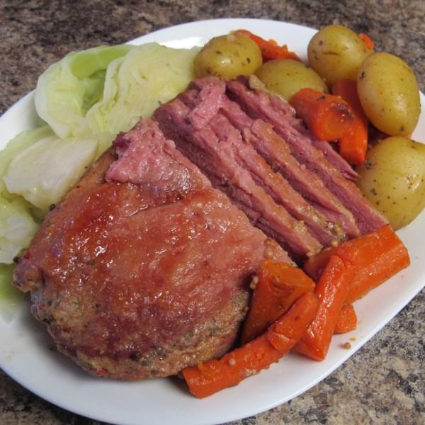 Receita de Carne Enlatada Picante e Macia