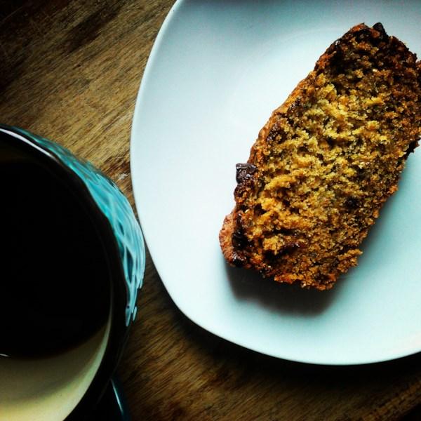 Deliciosa Receita de Pão de Banana Integral