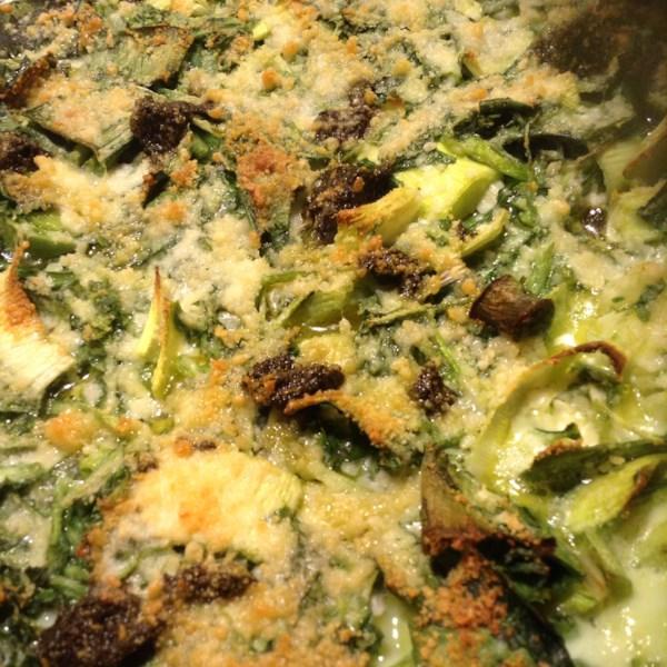 Muito mais do que torta de espinafre simples (batsaria grega) receita