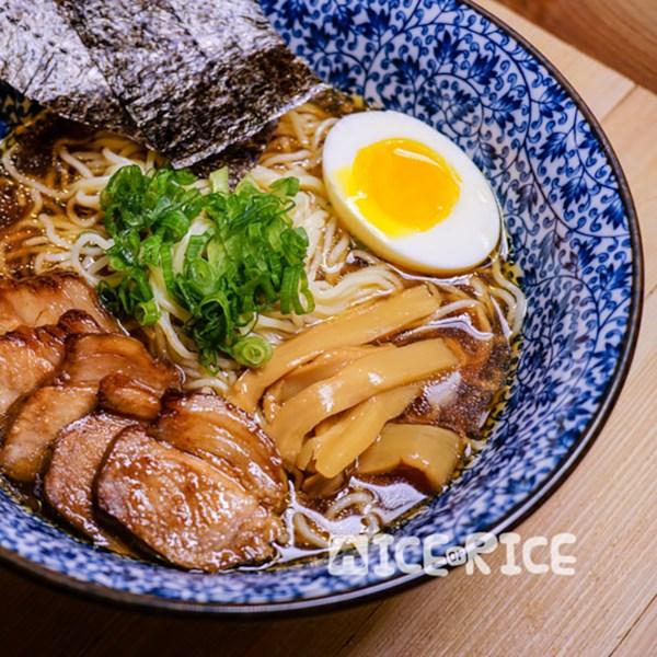 Receita japonesa de Shoyu Ramen (Panela de Pressão)