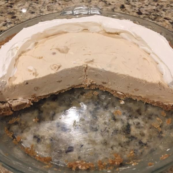 Sem Receita de Torta de Manteiga de Amendoim Assado