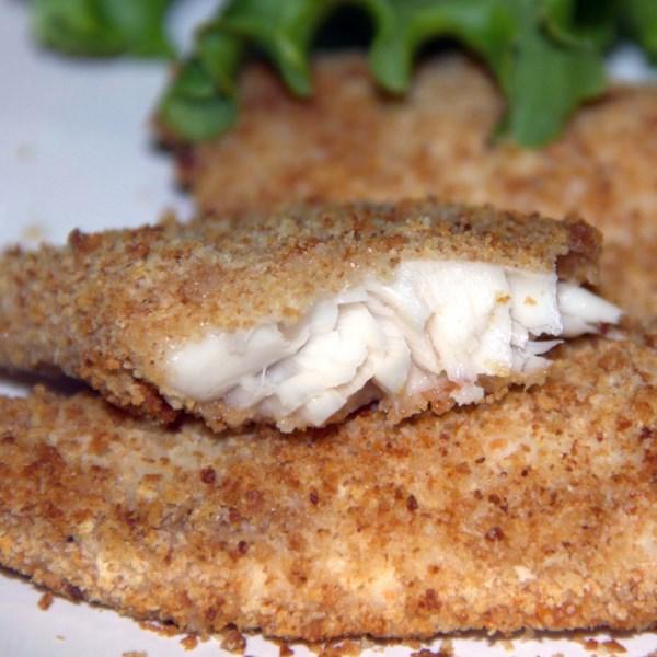 Receita de Peixe Desameado Frito a Ar