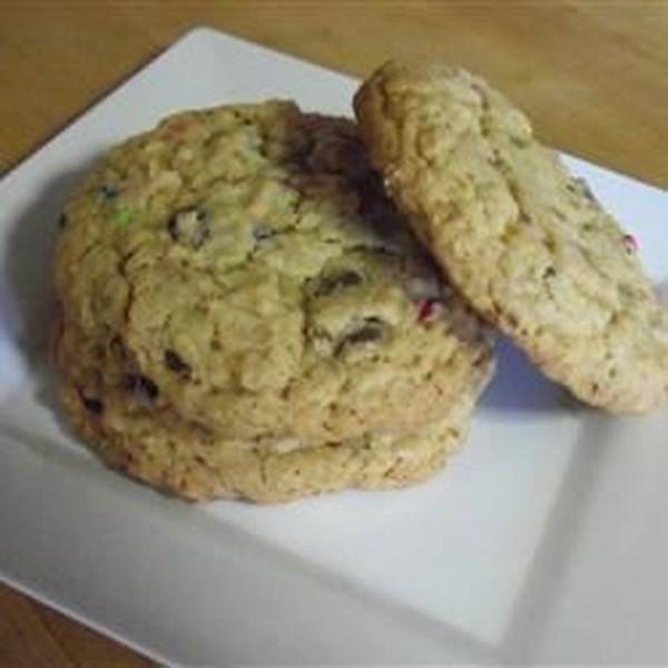 Receita de Biscoitos de Chocolate jack