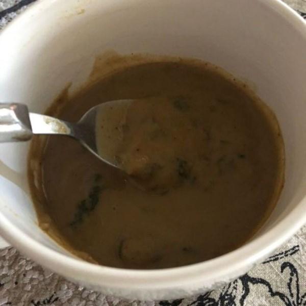 Receita de Cogumelo Vegano e Sopa de Couve