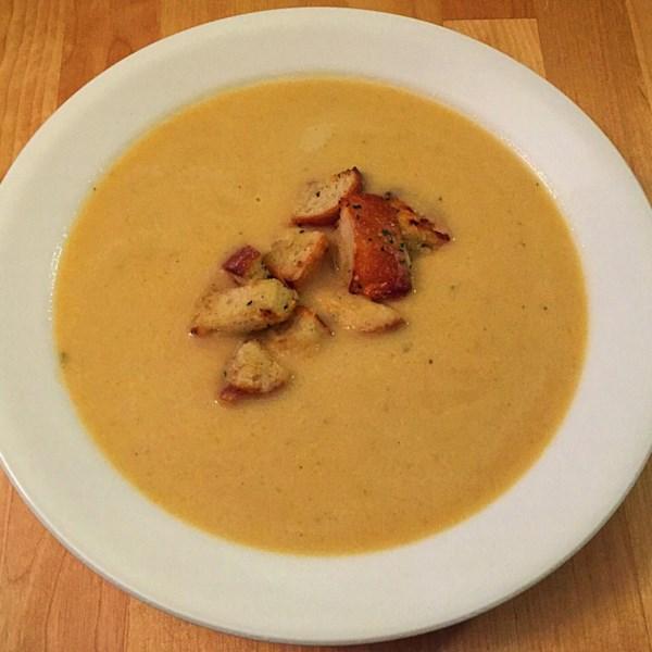 Receita de Sopa de Feijão Toscano do Chef John