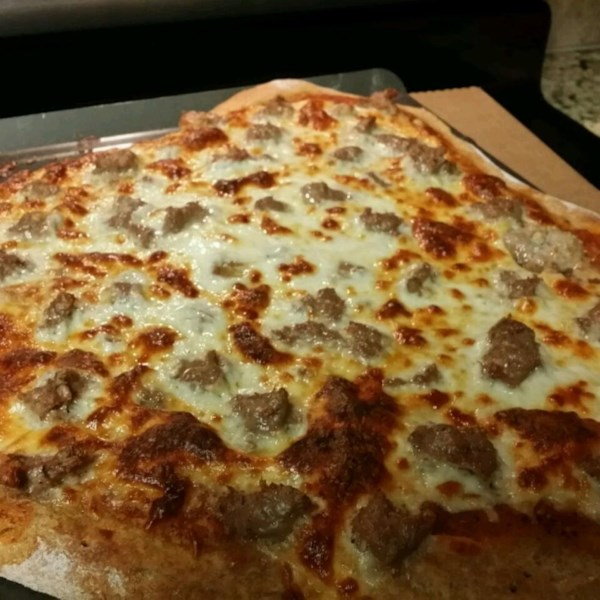 Receita de Massa de Pizza de Trigo Integral e Mel