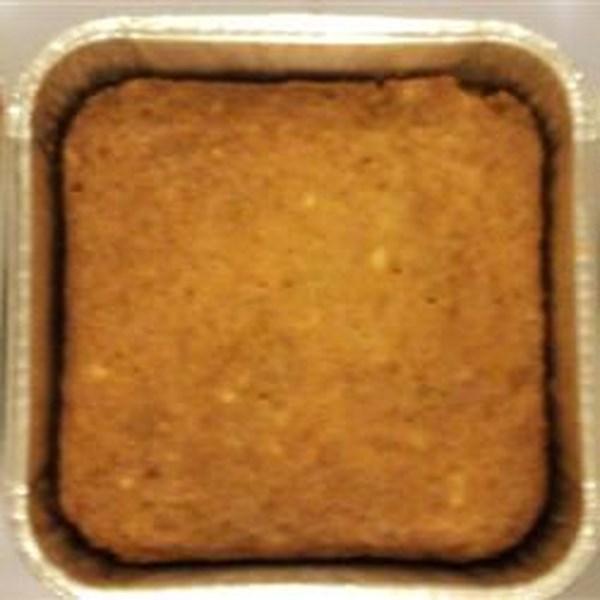 Receita de Pão de Abacaxi de Abobrinha