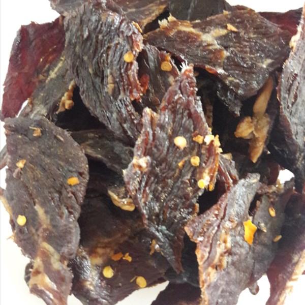 Receita de Carne De carne de Teriyaki