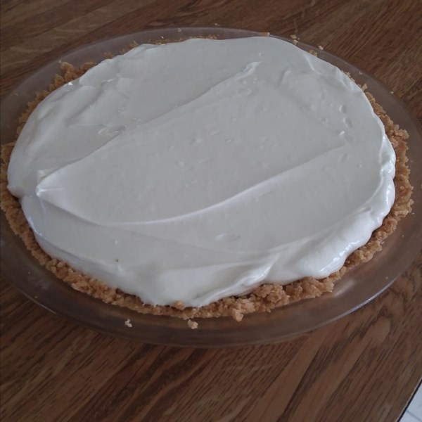 Receita de Cheesecake Sem Assar da vovó