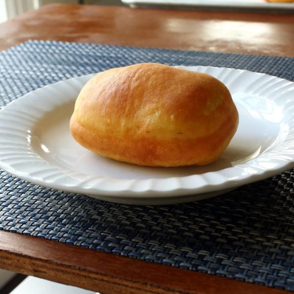 Receita de Pirozhki de Carne