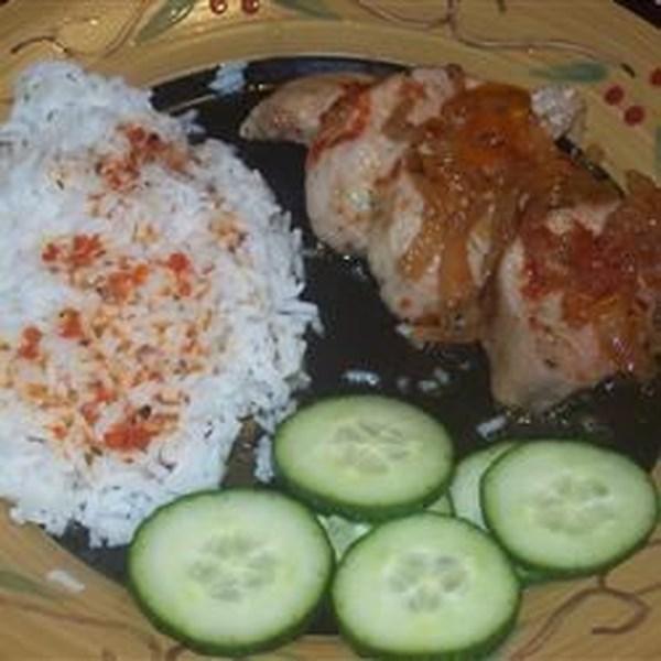 Lombo de Porco com Geleia de Pimenta e Receita de Gorgonzola