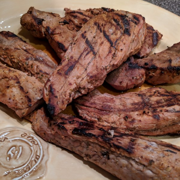 Chef John's Yucatan-Style Carne Grelhada