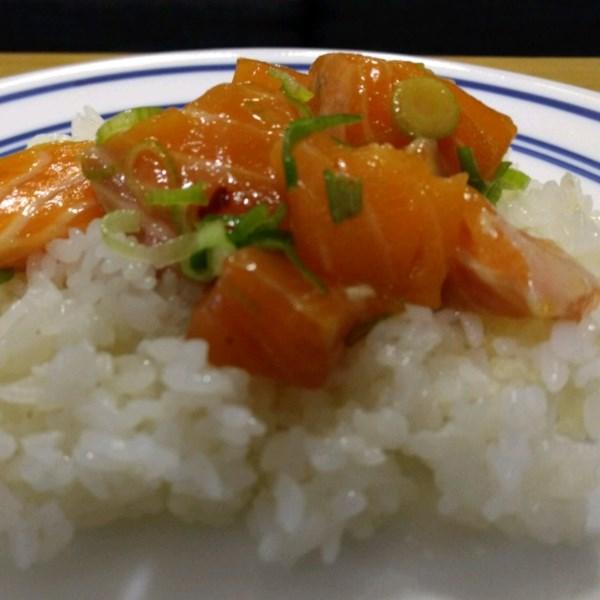 Chef John's Hawaiian-Style Ahi Poke Receita