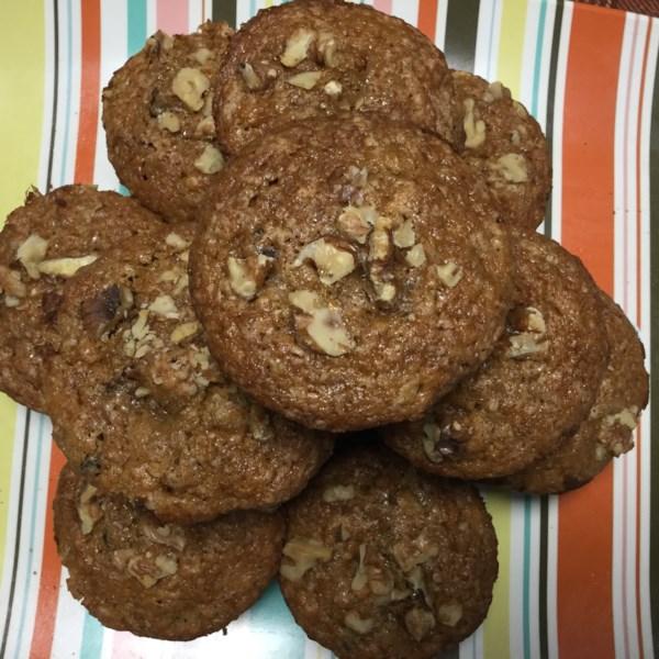 Receita de Muffins de Batata Doce do Chef John