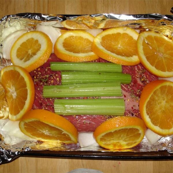 Receita de Carne Enlatada e Repolho II