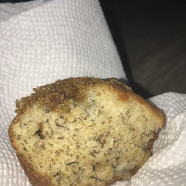 A melhor receita de pão de banana de Janine