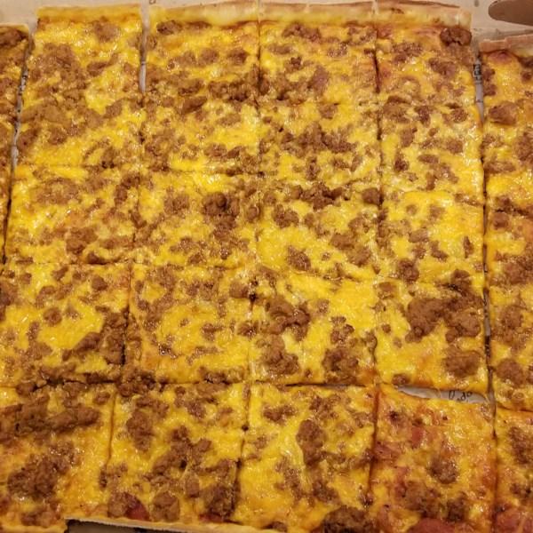 Receita de Fiestada Mexicana para Almoço Escolar