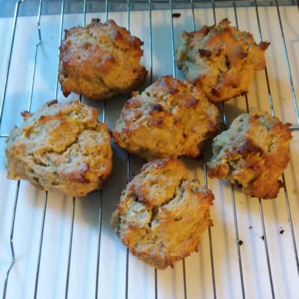 Receita de Muffins de Pão de Banana de 30 ®