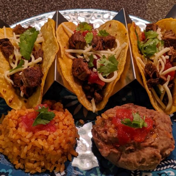 Receita de Arrachera (Bife de Saia Mexicana para Tacos)