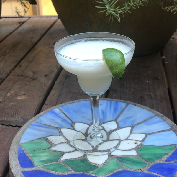 Receita de Margarita de Coco