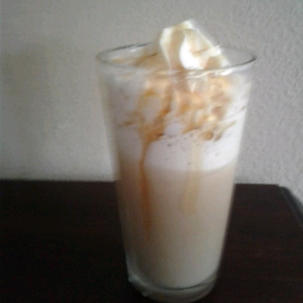 Receita de Gato Imitador de Caramelo ® Starbucks