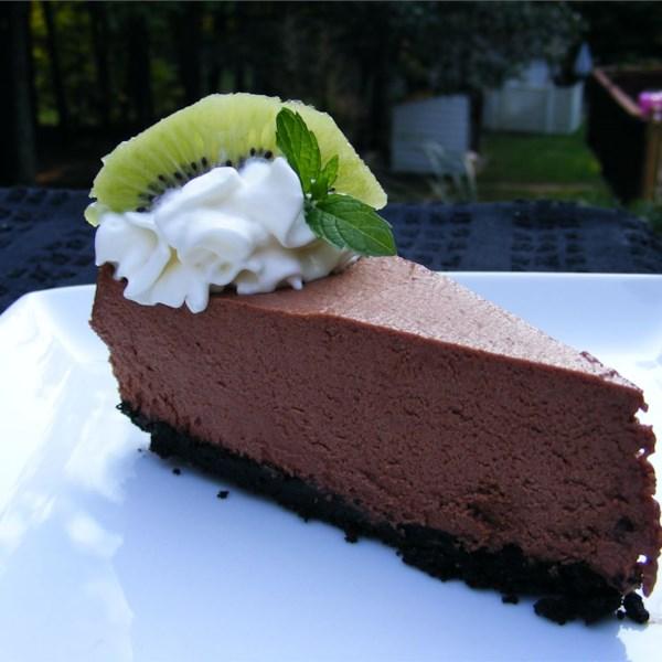 Receita de Mousse de Chocolate