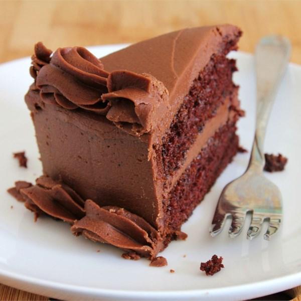 Receita de Bolo de Chocolate de Uma Tigela III