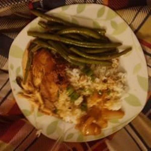 Kathy's Deliciosa Receita de Frango De Panela Lenta