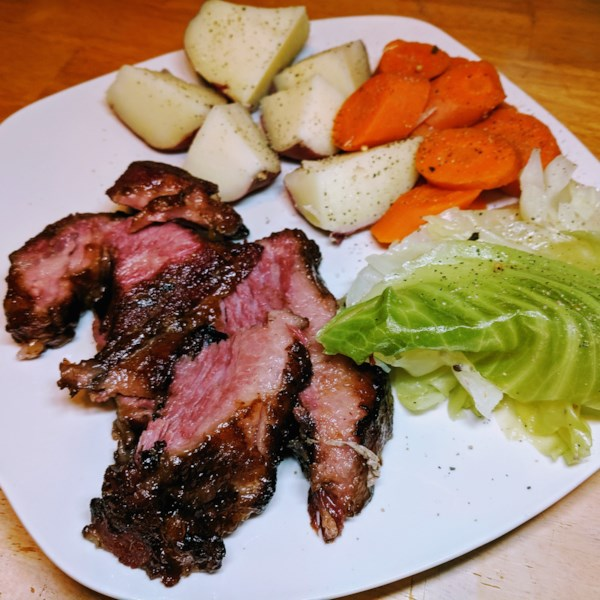 Receita de Carne Enlatada Envidraçada