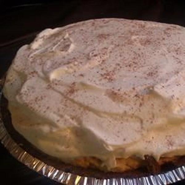 Receita de Torta de Manteiga de Amendoim XVII