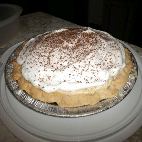 EZ Peanut Butter Pie I Receita