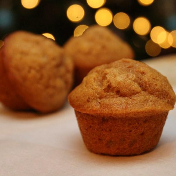 Deliciosa Receita de Muffins de Batata Doce