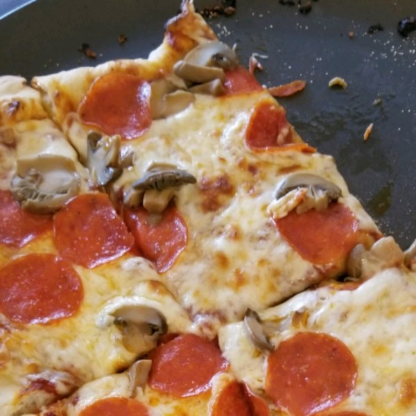 Receita de Molho de Pizza Requintado