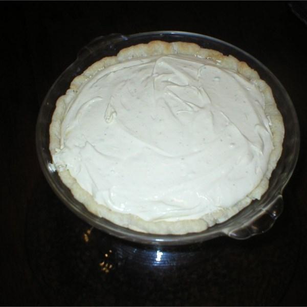 Receita de Torta de Limão-Chave VIII