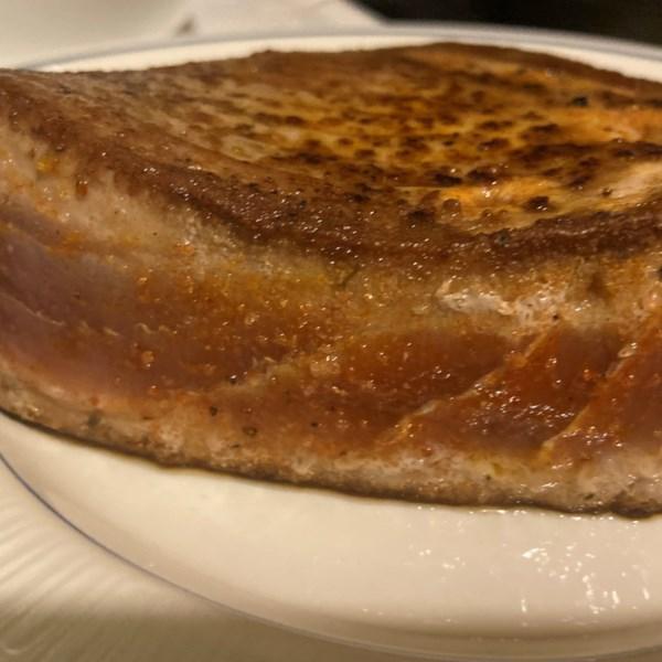 Receita de Bifes de Atum Seared Ahi